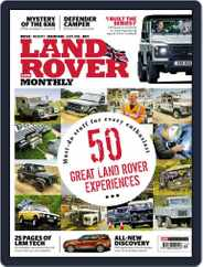 Land Rover Monthly (Digital) Subscription December 1st, 2016 Issue