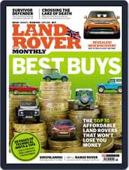 Land Rover Monthly (Digital) Subscription November 1st, 2016 Issue