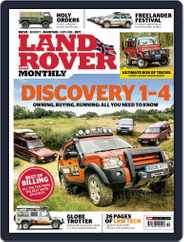 Land Rover Monthly (Digital) Subscription October 1st, 2016 Issue