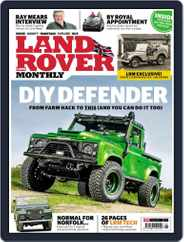 Land Rover Monthly (Digital) Subscription June 22nd, 2016 Issue