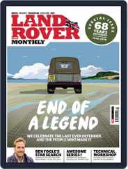 Land Rover Monthly (Digital) Subscription March 2nd, 2016 Issue