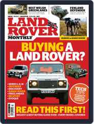 Land Rover Monthly (Digital) Subscription February 3rd, 2016 Issue