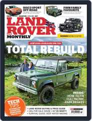 Land Rover Monthly (Digital) Subscription November 1st, 2015 Issue