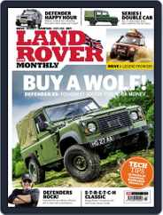 Land Rover Monthly (Digital) Subscription July 8th, 2015 Issue
