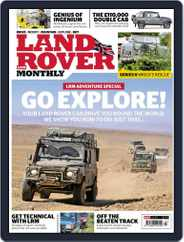 Land Rover Monthly (Digital) Subscription June 4th, 2015 Issue