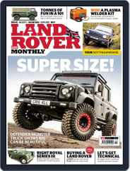 Land Rover Monthly (Digital) Subscription April 28th, 2015 Issue