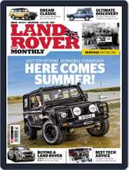 Land Rover Monthly (Digital) Subscription March 31st, 2015 Issue