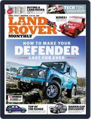 Land Rover Monthly (Digital) Subscription March 3rd, 2015 Issue