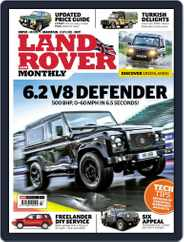 Land Rover Monthly (Digital) Subscription February 9th, 2015 Issue