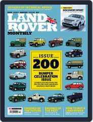 Land Rover Monthly (Digital) Subscription January 6th, 2015 Issue