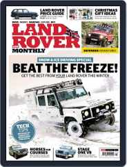 Land Rover Monthly (Digital) Subscription December 10th, 2014 Issue