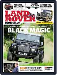 Land Rover Monthly (Digital) Subscription October 14th, 2014 Issue