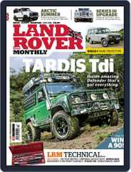 Land Rover Monthly (Digital) Subscription August 19th, 2014 Issue