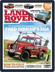 Land Rover Monthly (Digital) Subscription June 25th, 2014 Issue