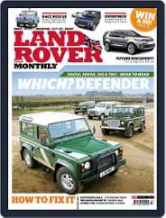 Land Rover Monthly (Digital) Subscription May 28th, 2014 Issue