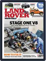 Land Rover Monthly (Digital) Subscription April 23rd, 2014 Issue