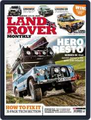 Land Rover Monthly (Digital) Subscription January 29th, 2014 Issue