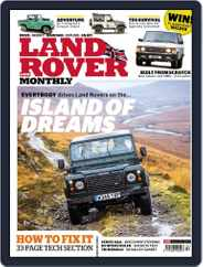 Land Rover Monthly (Digital) Subscription December 30th, 2013 Issue