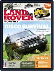 Land Rover Monthly (Digital) Subscription July 31st, 2013 Issue