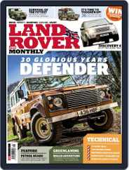 Land Rover Monthly (Digital) Subscription July 3rd, 2013 Issue
