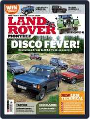 Land Rover Monthly (Digital) Subscription June 5th, 2013 Issue