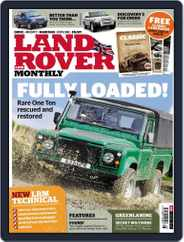 Land Rover Monthly (Digital) Subscription May 1st, 2013 Issue