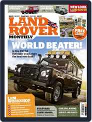 Land Rover Monthly (Digital) Subscription March 11th, 2013 Issue