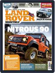 Land Rover Monthly (Digital) Subscription January 2nd, 2013 Issue