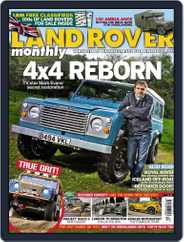 Land Rover Monthly (Digital) Subscription November 1st, 2012 Issue