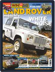 Land Rover Monthly (Digital) Subscription June 3rd, 2011 Issue