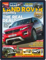 Land Rover Monthly (Digital) Subscription May 5th, 2011 Issue