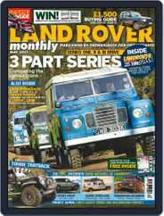 Land Rover Monthly (Digital) Subscription April 8th, 2011 Issue