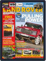 Land Rover Monthly (Digital) Subscription March 12th, 2011 Issue