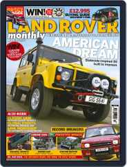 Land Rover Monthly (Digital) Subscription February 7th, 2011 Issue