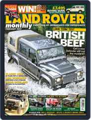 Land Rover Monthly (Digital) Subscription January 5th, 2011 Issue