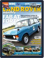 Land Rover Monthly (Digital) Subscription November 5th, 2010 Issue