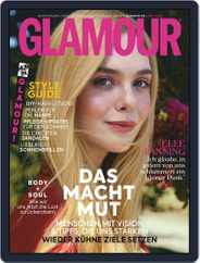Glamour (D) (Digital) Subscription June 1st, 2020 Issue