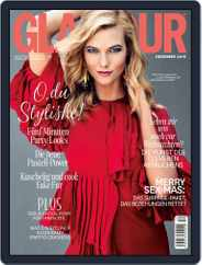 Glamour (D) (Digital) Subscription December 1st, 2015 Issue
