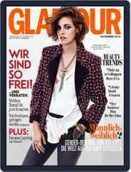 Glamour (D) (Digital) Subscription November 1st, 2015 Issue