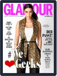 Glamour (D) (Digital) Subscription October 1st, 2015 Issue