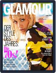 Glamour (D) (Digital) Subscription March 9th, 2015 Issue