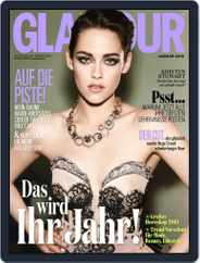 Glamour (D) (Digital) Subscription December 10th, 2014 Issue