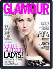 Glamour (D) (Digital) Subscription November 12th, 2014 Issue