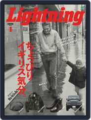 Lightning (ライトニング) (Digital) Subscription February 29th, 2020 Issue