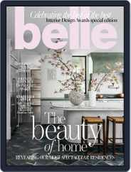 Belle (Digital) Subscription June 1st, 2020 Issue
