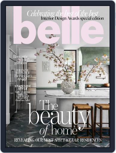 Belle (Digital) June 1st, 2020 Issue Cover