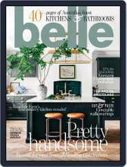 Belle (Digital) Subscription April 1st, 2020 Issue