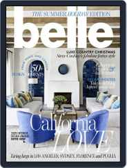 Belle (Digital) Subscription December 1st, 2019 Issue