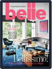 Belle (Digital) Subscription June 1st, 2019 Issue