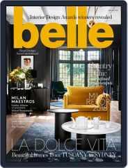 Belle (Digital) Subscription June 1st, 2018 Issue